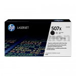 HP CE400X (507X) Genuine Black Toner Cartridge - 11,000 pages