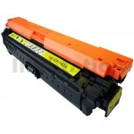 HP CE742A (307A) Compatible Yellow Toner Cartridge - 7,300 Pages