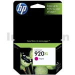 HP 920XL Genuine Magenta High Yield Inkjet Cartridge CD973AA