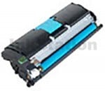 Konica Minolta QMS Magicolour 2400 / 2500 Series Compatible Cyan Toner(1710590007)- 4,700 pages