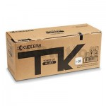Genuine Kyocera TK-5274K Black Toner Cartridge Ecosys P6230CDN, M6230CIDN, M6630CIDN - 8,000 pages