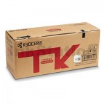 Genuine Kyocera TK-5284M Magenta Toner Cartridge Ecosys P6235CDN, M6635CIDN - 11,000 pages