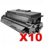 10 x Compatible Samsung ML-2150D8 Black Toner Cartridge - 8,000pages