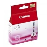 Canon PGI-9M Magenta Genuine InkJet Cartridge