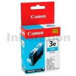 Genuine Canon BCI-3eC Cyan Ink Cartridge