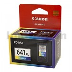 Canon CL-641XL Genuine Colour High Yield Ink Cartridge - 400 pages