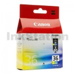 Canon CLI-36C Colour Genuine InkJet Cartridge