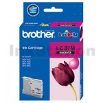 Genuine Brother LC-37M Magenta Ink Cartridge - 300 pages