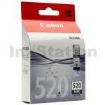 Genuine Canon PGI-520BK Black Inkjet