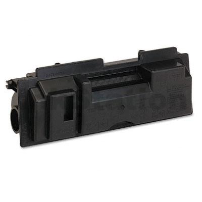 1 x Non-Genuine TK-18 Black Laser Toner Cartridge For Kyocera FS-1020D, FS-1020DN, FS-1118MFP, KM-1500, KM-1815, KM-1820 - 7,200 pages