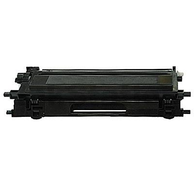 Brother TN-240BK Compatible Black Toner Cartridge - 2,200 pages