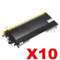 10 x Brother TN-3340 Compatible Toner - 8,000 pages