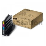 Genuine Samsung CLP-360, CLP-365, CLX-3300, CLX-3305 [CLT-W406 W406] Waste Bottle SU426A - Approx 7,000 pages