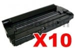 10 x Fuji Xerox Workcentre 3119 Compatible Toner Cartridge - 3,000 pages (CWAA0713)
