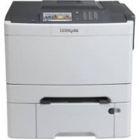 Lexmark CS510 Printer Toner Cartridges