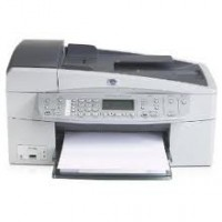 HP Officejet 6200 Printer Ink Cartridges