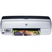 HP Photosmart 7260w Printer Ink Cartridges