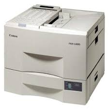 Canon FAX-L800 Printer Toner Cartridges