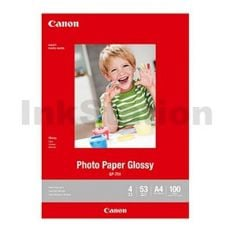 Canon GP701A4 Genuine Glossy Photo Paper 200gsm A4 - 100 sheets