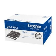 Brother DR-253CL Genuine  Drum Unit - Last up to 18,000 pages