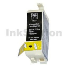 Epson 103 T1031 Black Compatible High Yield Ink Cartridge [C13T103192]