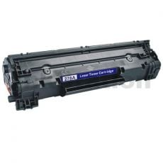 1 x HP 78A CE278A Compatible Black Toner Cartridge - 2,100 Pages