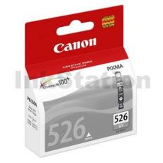 Genuine Canon CLI-526GY Grey Inkjet