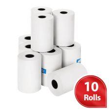10 Rolls 57x38mm Thermal Paper EFTPOS Roll