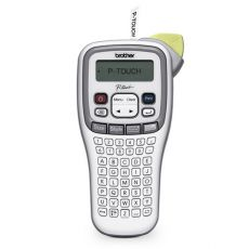 Brother P-touch PT-H105 hand-held Label Maker Machine