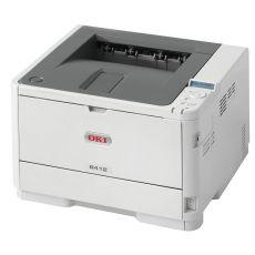 OKI B412dn Mono Laser Printer (45762003)