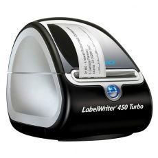 Dymo LabelWriter 450 Turbo Label Printer (S0840370)
