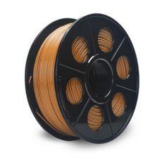 1 x PLA 3D Filament 1.75mm Brown - 1KG