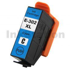 Epson 302XL (C13T01Y292) Compatible Cyan High Yield Inkjet Cartridge