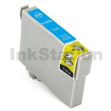 Epson 103 T1032 Cyan Compatible High Yield Ink Cartridge [C13T103292]