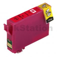 Epson 29XL (C13T29934010) Compatible Magenta High Yield Inkjet Cartridge - 450 pages