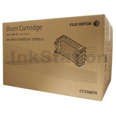 Fuji Xerox Docuprint CP305d,CM305df Genuine Drum Unit - 20,000 pages (CT350876)