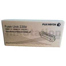Fuji Xerox DocuPrint CP305d,CM305df Genuine Fuser Unit - 50,000 pages (EL300822)