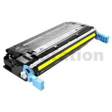 HP Q5952A (643A) Compatible Yellow Toner Cartridge  - 10,000 pages