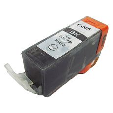 Canon PGI-525BK Compatible Black Inkjet (with Chip)