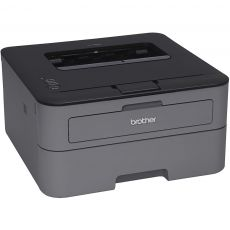 Brother HL-L2300D Monochrome Laser Printer with 2-sided (Duplex) Printing