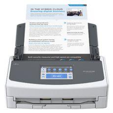 Fujitsu ScanSnap iX1600 Document Scanner (A4, DUP) - 50 sheets ADF, 600dpi, Wireless