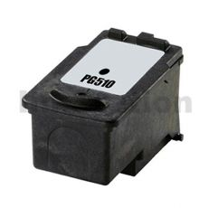 Canon PG-510 Black Compatible InkJet Cartridge - 220 pages
