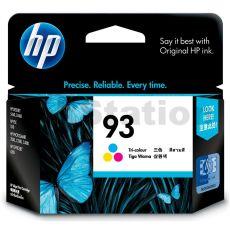 HP 93 Genuine Colour Inkjet Cartridge C9361WA