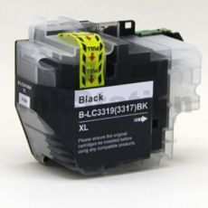 Brother LC-3319XL BK Compatible Black Ink Cartridges - 3,000 pages (High Yield of Brother LC-3317 BK)