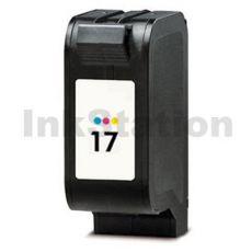 HP 17 Compatible Colour Inkjet Cartridge C6625AA