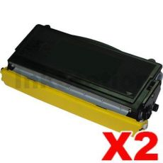 2 x Brother TN-3060 Compatible Toner Cartridge - 6,700 pages