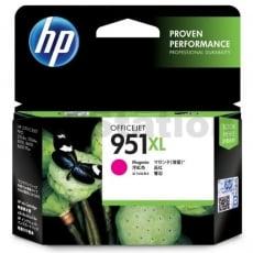 HP 951XL Genuine Magenta High Yield Inkjet Cartridge CN047AA - 1,500 Pages