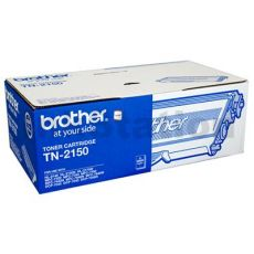 1 x Brother TN-2150 Genuine Toner - 2,600 pages