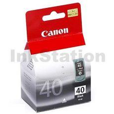 Canon  PG-40 Black Genuine Ink Cartridge