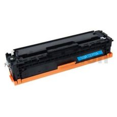 HP CE411A (305A) Compatible Cyan Toner Cartridge - 2,600 Pages